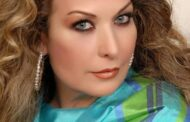 مهرجان الإسكندرية يكرم الفنانة السورية رغدة ويُصدر كتاباً عن حياتها