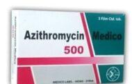 """شركة سورية تطرح اليوم دواء """"أزيثرومايسين"""" لعلاج كورونا"""