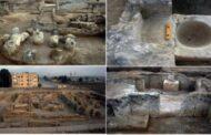 تل الحسكة الأثري… موقع يروي قصة ثلاث حضارات كبرى في المنطقة