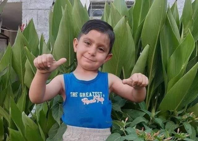 وفاة طفل إثر سقوطه بحفرة نفطية بعمق 3 أمتار في القامشلي!!