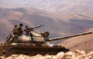 القوات الحكومية تقصف مواقع في جبل الزاوية.. و