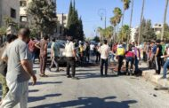 طائرة مسيرة للتحالف الدولي تستهدف سيارة في إدلب