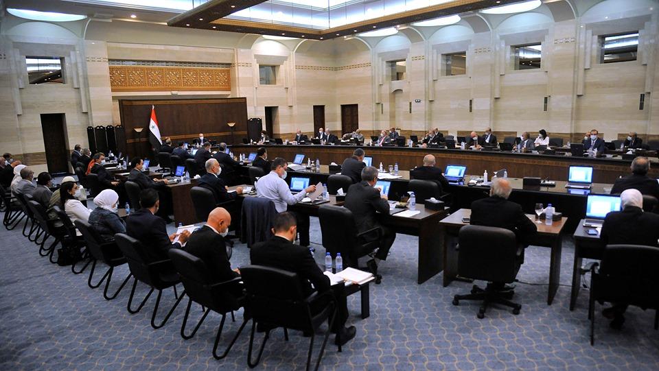الحكومة السورية تناقش توحيد أمانات السجل المدني بأمانة واحدة تسمى
