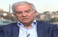 سمير نشار: على كافة المكونات السورية وليس فقط المكون الكردي السوري أن يكونوا حلفاء لأمريكا في هذه المرحلة من تاريخ المنطقة