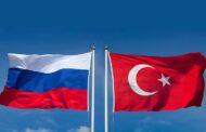 مشاورات بين مسؤولين روس وأتراك في موسكو حول سوريا