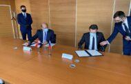 توقيع اتفاق سوري روسي في مجال الاستخدام السلمي للتقنيات النووية