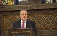 عرنوس: 2 مليار دولار فاتورة المشتقات النفطية في سوريا سنوياً