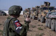 تركيا وروسيا تجريان أول مناورات عسكرية في سوريا لاستهداف