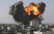 انفجار مستودع ذخيرة تابع لأحرار الشام.. واستهداف موالين للجبهة الشامية بريف حلب