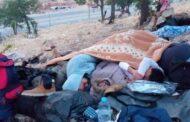 منظمة: السلطات تمنع مئات السوريين من العودة من لبنان إلى وطنهم.. اعتقال 62 شخص منذ بداية 2020