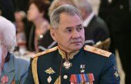شويغو: القوات الروسية نفذت أكثر من 44 ألف طلعة قتالية وتم تصفية أكثر من 133 ألف مسلح في سوريا
