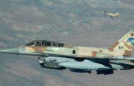 طائرات مجهولة تستهدف مناطق تواجد فصائل موالية لإيران في بادية الرقة