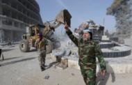 لجنة الأمم المتحدة للتحقيق بشأن سوريا تتهم القوات الحكومية والجيش الوطني السوري بارتكاب جرائم حرب