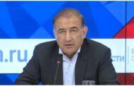 رئيس منصة موسكو: الأمريكيون وضعوا المكون الكردي في حالة من الإرباك ومن الطبيعي البحث عن خيارات متنوعة