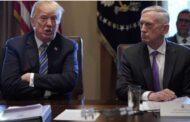 ترامب: ناقشت تصفية بشار الأسد لكن ماتيس رفض ذلك