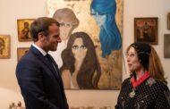 ماكرون يضغط على الطبقة السياسية في لبنان لتشكيل حكومة بمهمة محددة