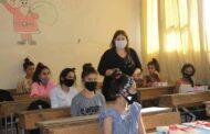 ثلاثة مناهج تعليمية في مناطق الإدارة الذاتية لشمال شرق سوريا.. من بينها منهاج لليونيسف