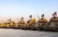 """نحو 60 شاحنة لـ""""التحالف الدولي"""" تدخل شمال شرق سوريا"""