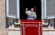 البابا فرنسيس: لنجتهد لكي لا نثرثر، الثرثرة وباء أسوأ من كورونا