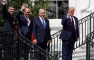 دبلوماسي إسرائيلي يكشف عن
