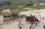 الائتلاف الوطني السوري :يحذر من تفشي كارثة الأمية وانهيار العملية التعليمية في سوريا