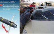 """الصاروخ الأمريكي السري """"النينجا"""" الذي يستخدم في سوريا, ماذا تعرف عنه؟"""