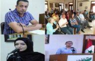اتحاد الكتاب بدمشق يستضيف الكتاب الشباب في الملتقى الأدبي الثقافي الشبابي