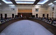 الاتحاد الأوروبي يفرض عقوبات على 7 وزراء في الحكومة السورية