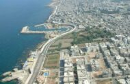 الأرصاد الجوية تقلل من حدوث تسونامي على السواحل السورية