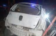بينهم 3 أطفال حادث سير مروع يودي بحياة 5 سوريين في لبنان
