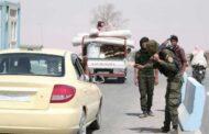 وساطة روسية بين الحكومة السورية والإدارة الذاتية لفك الحصار المتبادل..