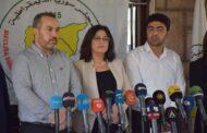 مجلس سوريا الديمقراطية يعلن إطلاق سراح 631 سجين