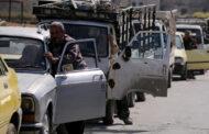 وسائل إعلام إيرانية: البنزين والنفط الخام الايراني يصل سوريا