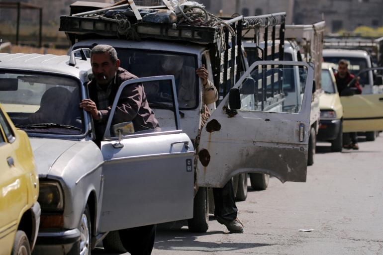 وزارة النفط السورية تعلن وصول ناقلة نفط تحمل مليون برميل