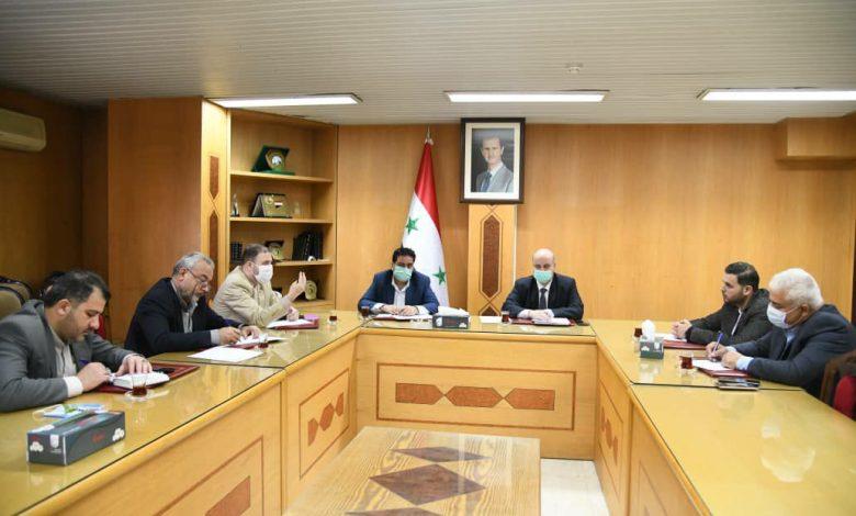 اتفاق المقايضة بين الحكومة السورية وإيران يدخل حيز التنفيذ بداية الشهر القادم