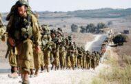 الجيش الإسرائيلي يعثر على حقل للعبوات الناسفة بالقرب من الحدود مع سوريا