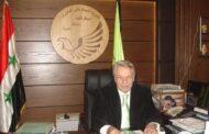 وفاة الأمين العام للحزب الديمقراطي السوري أحمد الكوسا بحادث سير