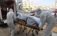 ارتفاع كبير في أعداد الوفيات والمصابين بفيروس كورونا في سوريا.. وفرض الحظر الكامل في مدن شمالي البلاد