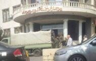 فصيل محلي في السويداء يختطف ضابطين في الجيش السوري.. وتعزيزات الأمن تمنع خروج تظاهرة