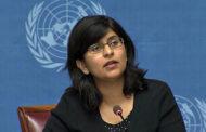 الأمم المتحدة: تعرب عن قلقها من وضع حقوق الإنسان في إدلب.. وتتهم