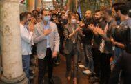 الأسد: السوريون الذين أودعوا (20- 42 مليار دولار) في مصارف لبنان هم سبب المشكلة الاقتصادية