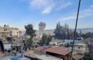 مقتل شخصين وإصابة 22 آخرين في تفجير وسط مدينة عفرين السورية