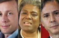 ماذا تعرف عن فريق بايدن للسياسة الخارجية؟