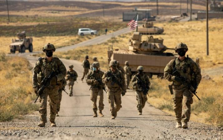 التحالف الدولي: انفقنا 5 مليارات دولار في سوريا والعراق لمحاربة داعش