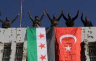 فصائل المعارضة السورية الموالية لتركيا تسرق مقتنيات كنيسة في رأس العين
