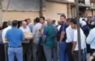 خبير: من يعمل براتب أصبح ضمن شريحة الطبقة الفقيرة.. ارتفاع أسعار المواد الغذائية في دمشق