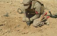 مندوب سوريا في الأمم المتحدة والمنظمات الدولي يطالب بتوفير دعم دولي لتطهير الأراضي السورية من الألغام