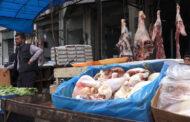 هيئة المنافسة: قلة اللحوم الحمراء سببه التهريب وارتفاع سعر البيض لارتفاع التكاليف