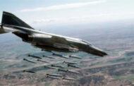 المقاتلات الروسية تشن أكثر من 65 غارة على مواقع داعش في البادية السورية