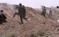 المواجهات بين داعش والقوات الحكومية تؤدي إلى مقتل 30 عنصرا بينهم قائد الفوج 137 بريف دير الزور.. و